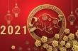 Dự đoán 12 con giáp năm 2021: Con giáp nào may mắn, thành đạt nhất?