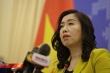 Việt Nam thông báo cho Pháp, Italy, Anh về ca Covid-19 thứ 17