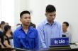 Sáng nay, hai kẻ sát hại dã man tài xế Grab ở Hà Nội hầu tòa