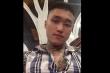 Từ chối uống rượu, nam thanh niên bị chém gục trên phố Hà Nội