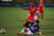 HLV Viettel: 1 điểm là thành công, cầu thủ đá thận trọng là đúng