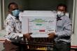 'Bộ Tứ Kim Cương' sẽ sản xuất 1 tỷ liều vaccine COVID-19?