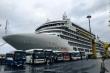 Đề xuất không cho tàu Silver Spirit chở người đến từ Italy vào cảng TP.HCM