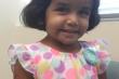 Bị bố phạt đứng một mình ngoài đêm tối, bé gái 3 tuổi mất tích bí ẩn