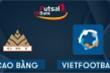 Trực tiếp Futsal HDBank VĐQG 2020: Cao Bằng vs Vietfootball