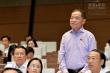 Đại biểu Lê Thanh Vân: Trừng trị nghiêm khắc người tiến cử, đề cử, bổ nhiệm cán bộ sai