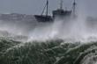 Video: Chưa biết số phận 3 tàu cá Bình Định mất tích trên biển giờ ra sao