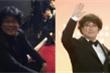 Đạo diễn phim 'Ký sinh trùng' choáng, ngồi sụp sau cánh gà vì thắng 4 giải ở Oscar 2020