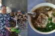 Quán bánh canh 'lò rèn' hơn 30 năm ở An Giang, đã đến thì phải thử 1 lần