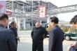 Văn phòng Tổng thống Hàn Quốc bác tin ông Kim Jong-un phải phẫu thuật