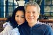 Ảnh: Diva Thanh Lam hạnh phúc bên bạn trai là bác sĩ nhãn khoa