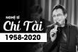 Lễ viếng cố nghệ sĩ Chí Tài bắt đầu từ ngày 12/12 tại Nhà tang lễ Bộ Quốc phòng