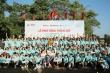 Tiền Phong Marathon 2021 chung tay lan toả thông điệp Việt Nam xanh