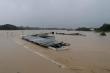 Ảnh: Bão Vamco càn quét, Manila bị nhấn chìm trong biển nước