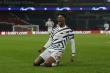 Rashford tỏa sáng, Man Utd đánh bại đương kim á quân Champions League