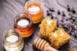 Không nên dùng chung thực phẩm sau với mật ong