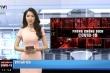 Lý do MC Hải Yến VTV nghỉ dẫn bản tin thời tiết