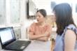 Lần đầu tiên thí sinh thi vào lớp 10 ở Hà Nội làm thủ tục dự thi trực tuyến