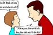 Tự thú của con trai làm bố nghẹn lời