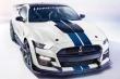 Hennessey sắp giới thiệu bản độ Ford Mustang Shelby GT500 mạnh 1.200 mã lực