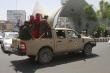 Taliban chiếm 'thành trì' cuối cùng ở bắc Afghanistan, tiếp cận Kabul