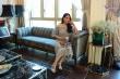 Trương Ngọc Ánh chia sẻ hình ảnh penthouse 300m2 và việc đóng phim với chồng cũ
