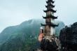 Không cần đến Trung Quốc, vẫn có thể khám phá 4 'Vạn Lý Trường Thành' ngay tại Việt Nam