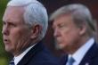 Ông Pence điềm tĩnh trước áp lực phải giúp Trump 'lật kèo' bầu cử