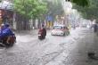 Thời tiết ngày 31/7: Bắc Bộ nắng nóng, chiều tối mưa dông diện rộng