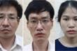 Bắt tạm giam 3 cán bộ Tổng cục Hải quan trong vụ án buôn lậu ở Cửa khẩu Lào Cai