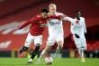 Kết quả FA Cup: Man Utd thắng vất vả đội hạng Nhất