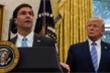 Tổng thống Trump định sa thải Bộ trưởng Quốc phòng Mark Esper?