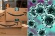 Dân mua sắm online lo ngại các gói hàng mang theo virus corona từ Vũ Hán