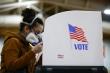 Ông Biden căng mình chờ thời điểm Nevada công bố kết quả kiểm phiếu