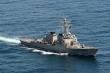 Mỹ điều tàu khu trục áp sát Hoàng Sa, thách thức Trung Quốc