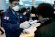 Bộ Ngoại giao thông tin thay đổi thị thực nhập cảnh Hàn Quốc