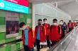 Tuyển Việt Nam đến UAE, chuẩn bị đấu Trung Quốc ở vòng loại World Cup 2022