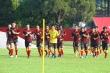 Các đội bóng Malaysia bị cấm hội quân