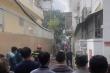 Người phụ nữ chết cháy trong nhà ở TP.HCM: Hung thủ dàn dựng thành vụ hỏa hoạn