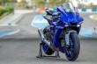 5 siêu mô tô nhanh nhất của thương hiệu Yamaha