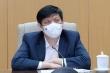 19 tỉnh phía Nam giãn cách, Bộ Y tế đủ trang thiết bị y tế?