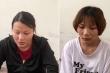 Phá đường dây đưa phụ nữ sang Trung Quốc mang thai hộ giá 350 triệu đồng