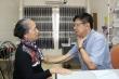 Bệnh viện Trung ương Huế khám sàng lọc tim mạch miễn phí cho người Hà Tĩnh