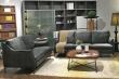 Khám phá bộ sưu tập sofa da bò nhập khẩu Italy tại nội thất Kenli