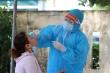 Kết quả xét nghiệm 536 F1 liên quan 13 bệnh nhân COVID-19 ở Hà Tĩnh