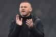 Rooney giành điểm đầu tiên trên cương vị huấn luyện viên