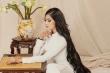 Á hậu Trương Thị May: 'Phụ nữ thời nay vẫn phải cố gắng công – dung – ngôn – hạnh'