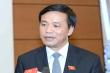 Miễn nhiệm Tổng Thư ký và các ủy viên Ủy ban Thường vụ Quốc hội