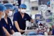 Nhiều vi phạm, thiếu sót trong mua sắm thiết bị y tế