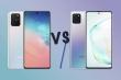 Samsung Galaxy S10 Lite và Note 10 Lite ra mắt tại Việt Nam, giá từ 13,99 triệu đồng